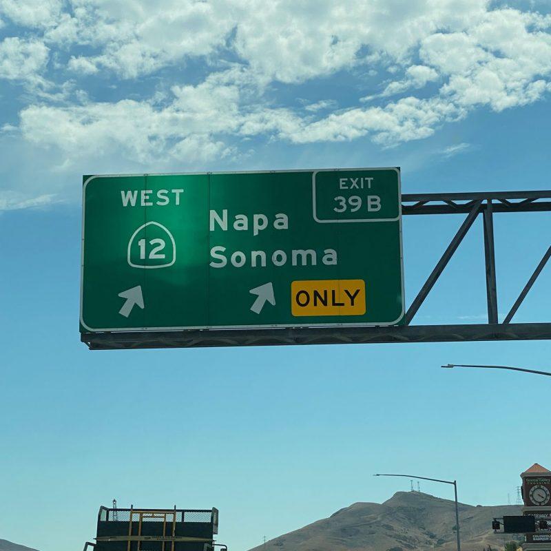 California Dreamin' Part 1